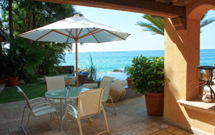 Foto de casa en venta en  , conchas chinas, puerto vallarta, jalisco, 1467313 No. 18