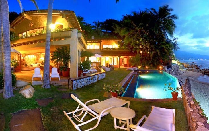 Foto de casa en venta en, conchas chinas, puerto vallarta, jalisco, 1467313 no 24