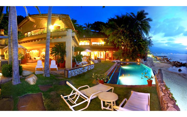 Foto de casa en venta en  , conchas chinas, puerto vallarta, jalisco, 1467313 No. 24