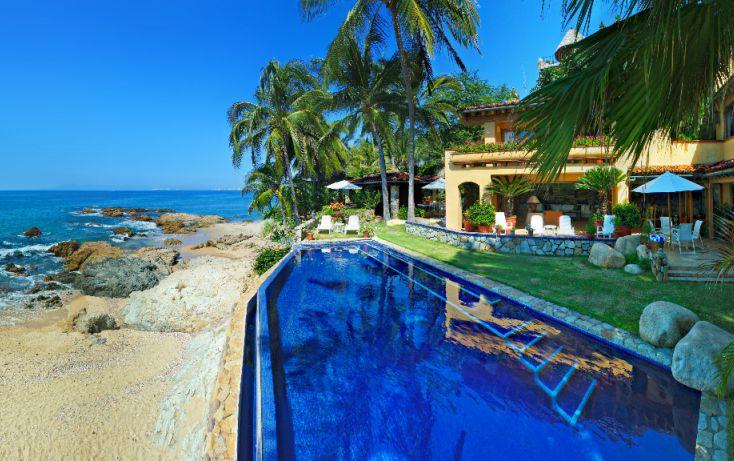 Foto de casa en venta en, conchas chinas, puerto vallarta, jalisco, 1467313 no 26