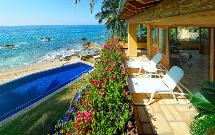 Foto de casa en venta en, conchas chinas, puerto vallarta, jalisco, 1467313 no 27