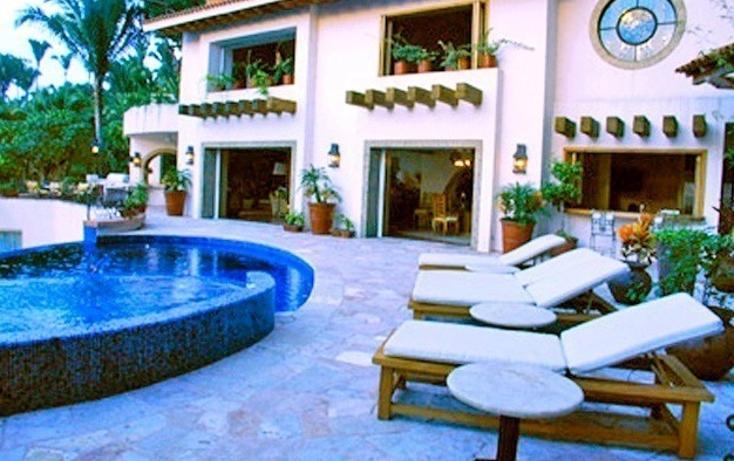 Foto de casa en venta en  , conchas chinas, puerto vallarta, jalisco, 1489413 No. 01