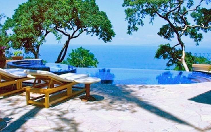 Foto de casa en venta en  , conchas chinas, puerto vallarta, jalisco, 1489413 No. 02