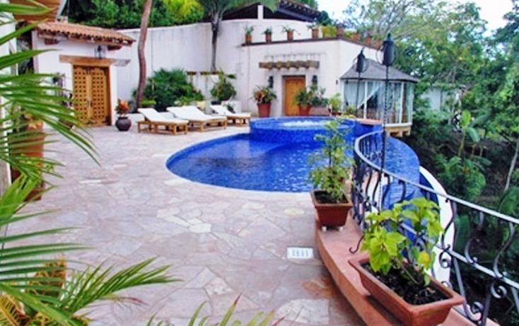 Foto de casa en renta en  , conchas chinas, puerto vallarta, jalisco, 1489415 No. 03