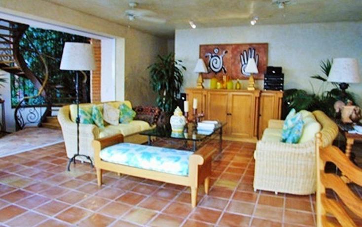 Foto de casa en renta en  , conchas chinas, puerto vallarta, jalisco, 1489415 No. 04