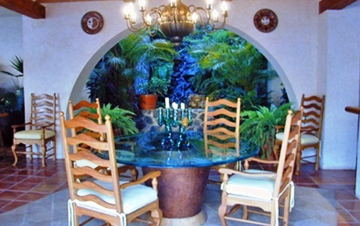 Foto de casa en renta en  , conchas chinas, puerto vallarta, jalisco, 1489415 No. 05