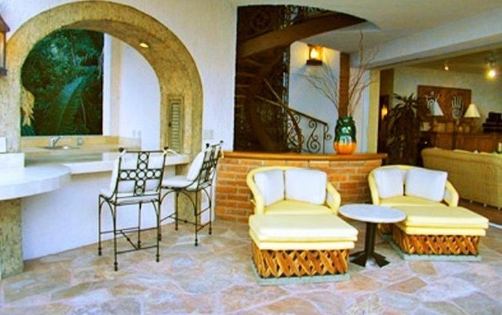Foto de casa en renta en  , conchas chinas, puerto vallarta, jalisco, 1489415 No. 06