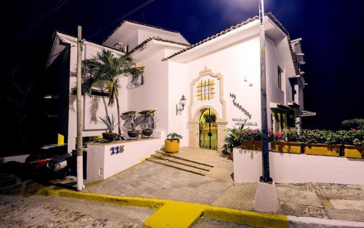 Foto de departamento en venta en  , conchas chinas, puerto vallarta, jalisco, 1590680 No. 39