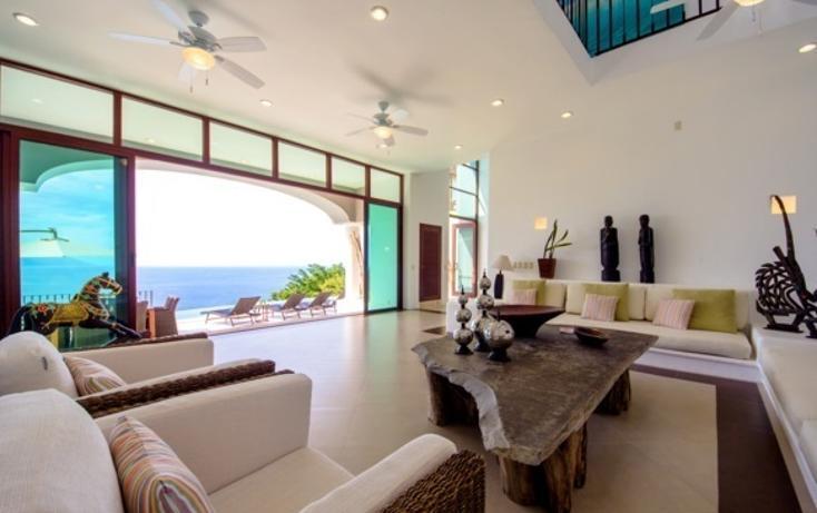 Foto de casa en renta en  , conchas chinas, puerto vallarta, jalisco, 1655405 No. 02