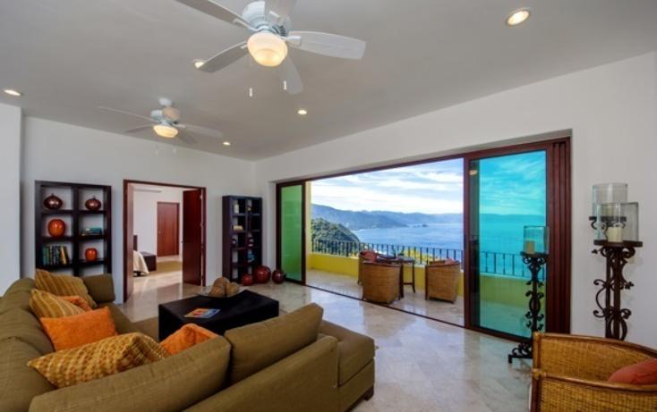 Foto de casa en renta en  , conchas chinas, puerto vallarta, jalisco, 1655405 No. 04