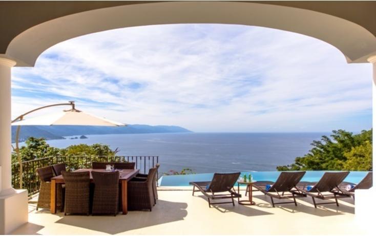 Foto de casa en renta en  , conchas chinas, puerto vallarta, jalisco, 1655405 No. 07