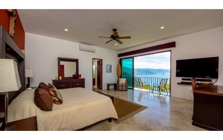 Foto de casa en renta en  , conchas chinas, puerto vallarta, jalisco, 1655405 No. 08