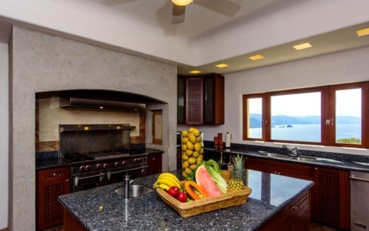 Foto de casa en renta en  , conchas chinas, puerto vallarta, jalisco, 1655405 No. 09