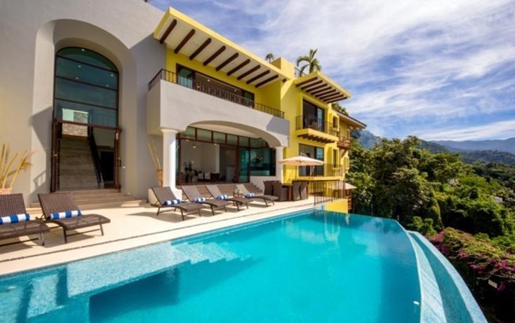 Foto de casa en renta en  , conchas chinas, puerto vallarta, jalisco, 1655405 No. 10