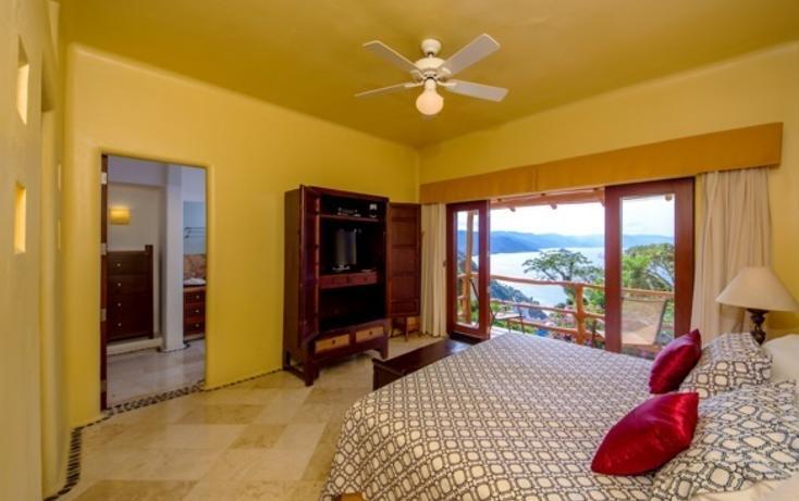 Foto de casa en renta en  , conchas chinas, puerto vallarta, jalisco, 1655405 No. 13