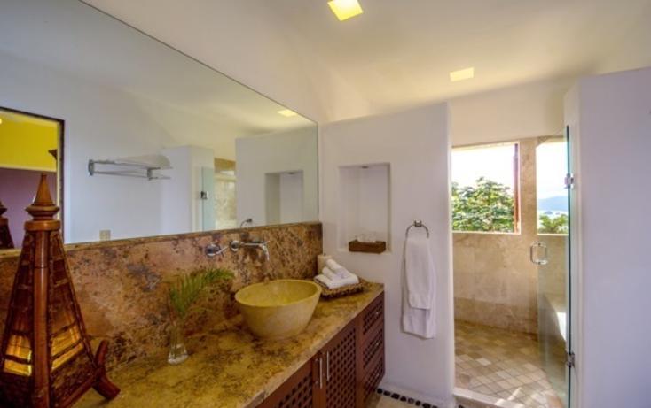 Foto de casa en renta en  , conchas chinas, puerto vallarta, jalisco, 1655405 No. 15