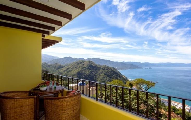 Foto de casa en renta en  , conchas chinas, puerto vallarta, jalisco, 1655405 No. 16