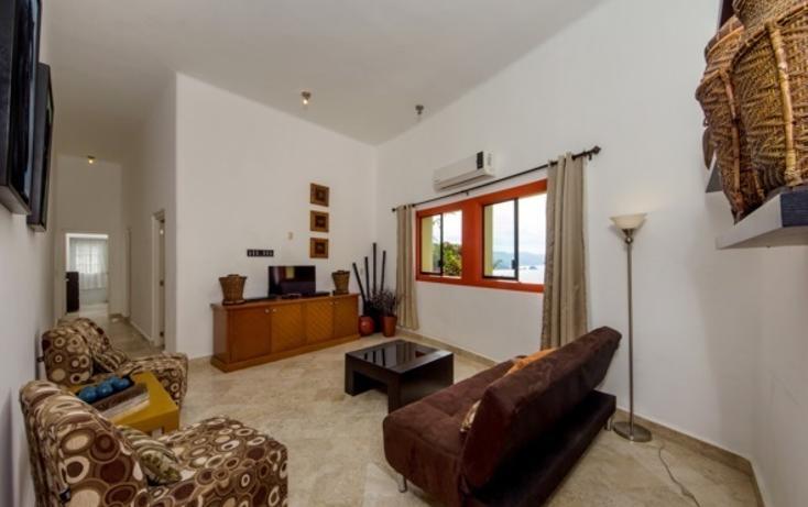 Foto de casa en renta en  , conchas chinas, puerto vallarta, jalisco, 1655405 No. 17