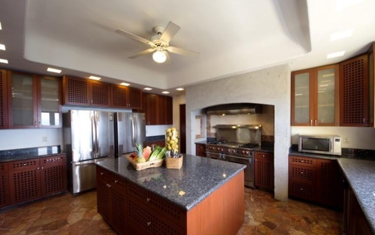 Foto de casa en renta en  , conchas chinas, puerto vallarta, jalisco, 1655405 No. 18