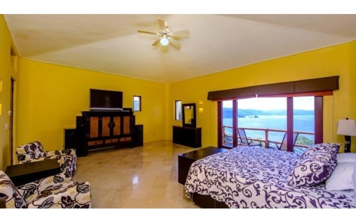 Foto de casa en renta en  , conchas chinas, puerto vallarta, jalisco, 1655405 No. 19