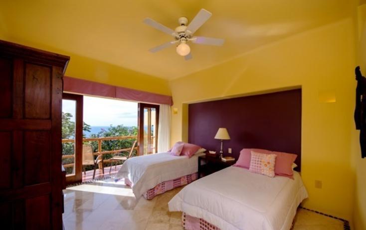Foto de casa en renta en  , conchas chinas, puerto vallarta, jalisco, 1655405 No. 20