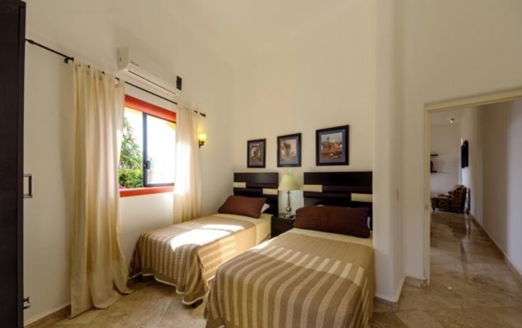 Foto de casa en renta en  , conchas chinas, puerto vallarta, jalisco, 1655405 No. 21