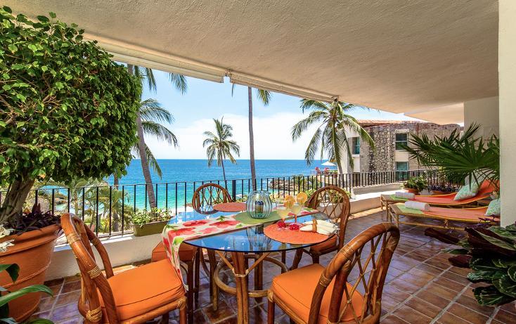 Foto de casa en venta en  , conchas chinas, puerto vallarta, jalisco, 1664890 No. 04