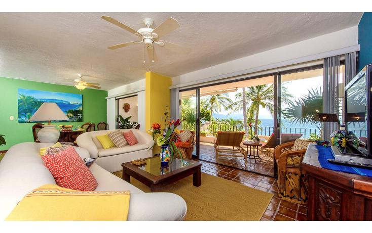 Foto de casa en venta en  , conchas chinas, puerto vallarta, jalisco, 1664890 No. 06