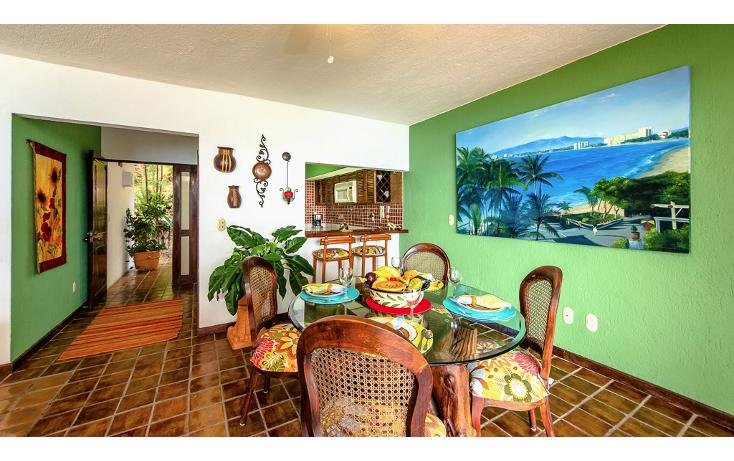 Foto de casa en venta en  , conchas chinas, puerto vallarta, jalisco, 1664890 No. 08