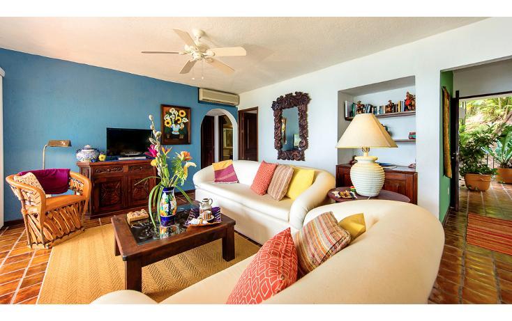 Foto de casa en venta en  , conchas chinas, puerto vallarta, jalisco, 1664890 No. 09