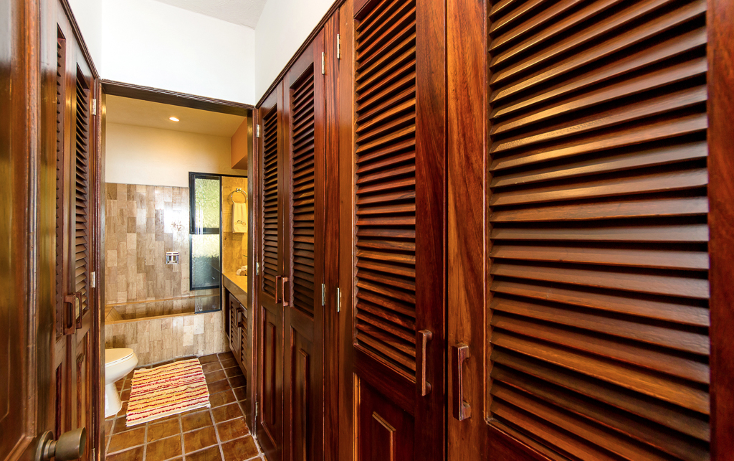 Foto de casa en venta en  , conchas chinas, puerto vallarta, jalisco, 1664890 No. 10