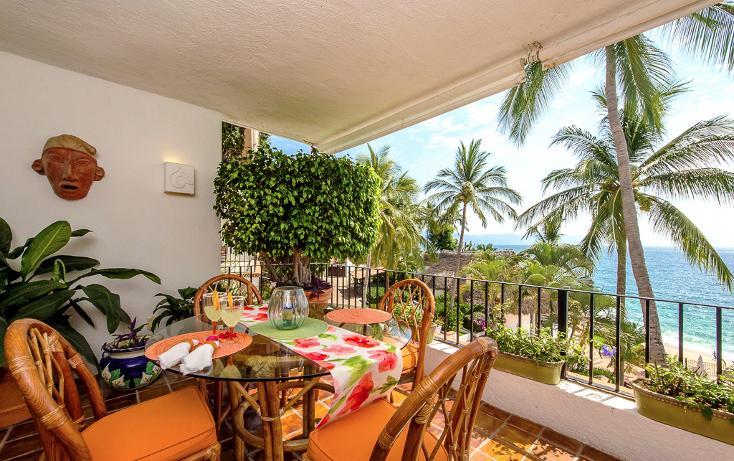 Foto de casa en venta en  , conchas chinas, puerto vallarta, jalisco, 1664890 No. 13
