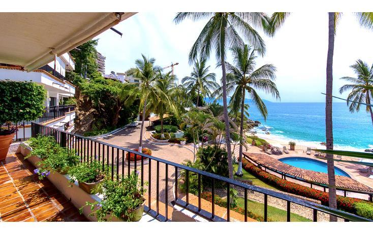 Foto de casa en venta en  , conchas chinas, puerto vallarta, jalisco, 1664890 No. 15