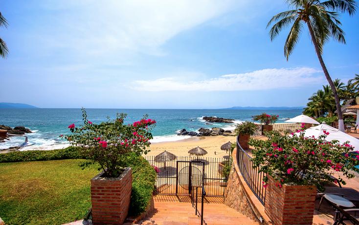 Foto de casa en venta en  , conchas chinas, puerto vallarta, jalisco, 1664890 No. 19