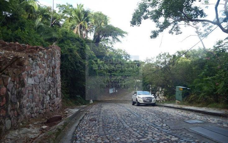 Foto de terreno comercial en venta en  , conchas chinas, puerto vallarta, jalisco, 1844006 No. 03