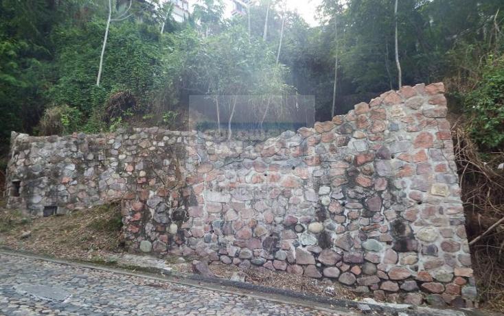 Foto de terreno comercial en venta en  , conchas chinas, puerto vallarta, jalisco, 1844006 No. 04