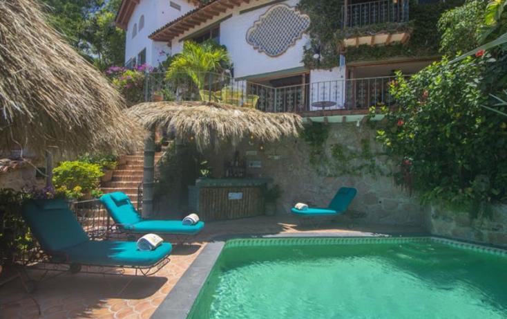 Foto de casa en venta en  , conchas chinas, puerto vallarta, jalisco, 1937754 No. 05