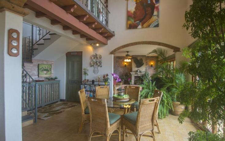 Foto de casa en venta en  , conchas chinas, puerto vallarta, jalisco, 1937754 No. 08