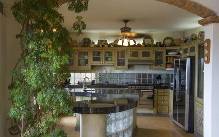 Foto de casa en venta en  , conchas chinas, puerto vallarta, jalisco, 1937754 No. 10