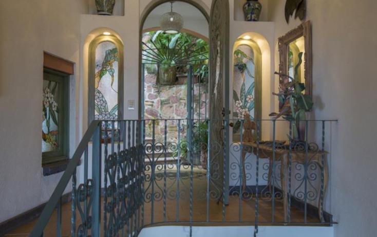 Foto de casa en venta en  , conchas chinas, puerto vallarta, jalisco, 1937754 No. 11