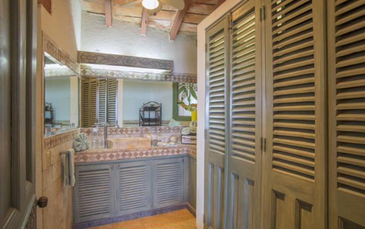 Foto de casa en venta en  , conchas chinas, puerto vallarta, jalisco, 1937754 No. 21