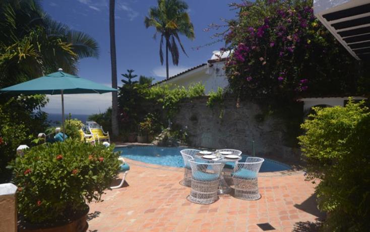 Foto de casa en venta en  , conchas chinas, puerto vallarta, jalisco, 1937940 No. 08