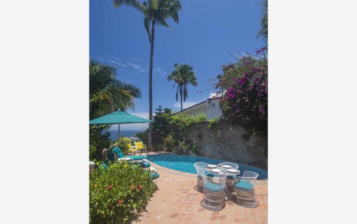 Foto de casa en venta en  , conchas chinas, puerto vallarta, jalisco, 1937940 No. 09
