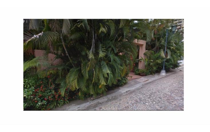 Foto de casa en venta en  , conchas chinas, puerto vallarta, jalisco, 1979134 No. 01
