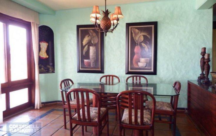 Foto de casa en venta en, conchas chinas, puerto vallarta, jalisco, 2004460 no 03