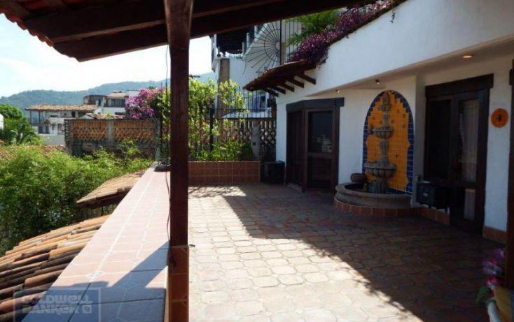 Foto de casa en venta en, conchas chinas, puerto vallarta, jalisco, 2004460 no 12