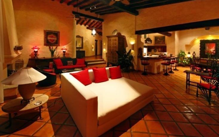 Foto de casa en renta en  , conchas chinas, puerto vallarta, jalisco, 2723426 No. 04
