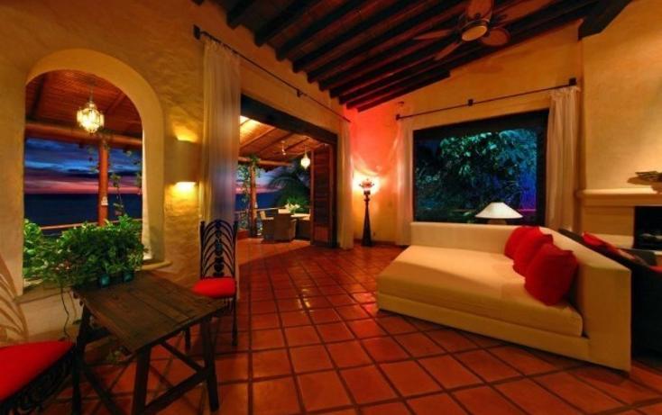 Foto de casa en renta en  , conchas chinas, puerto vallarta, jalisco, 2723426 No. 06