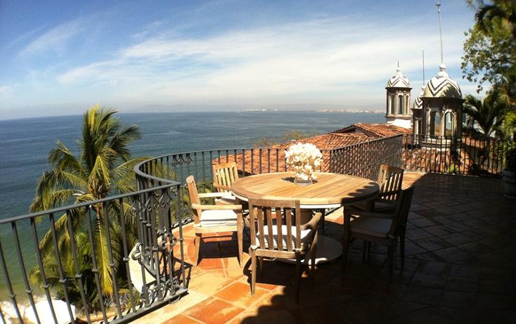 Foto de casa en renta en  , conchas chinas, puerto vallarta, jalisco, 277802 No. 03