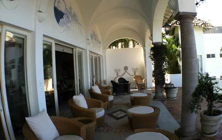Foto de casa en renta en  , conchas chinas, puerto vallarta, jalisco, 277802 No. 05